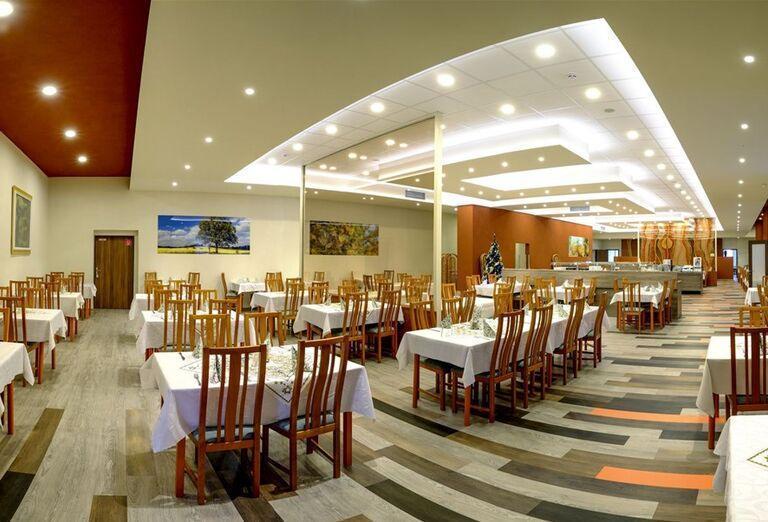 Reštaurácia hotela Depandance Liptov