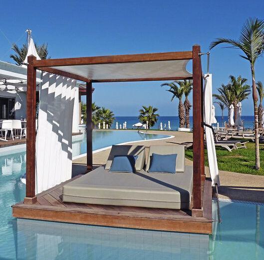 Hotel Sunrise Pearl Resort Spa ***** P