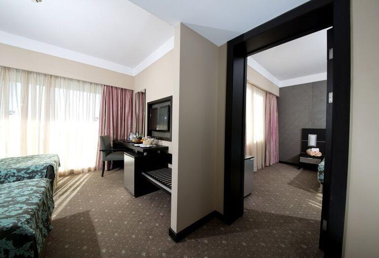 Hotel Limak Atlantis, Belek, izba