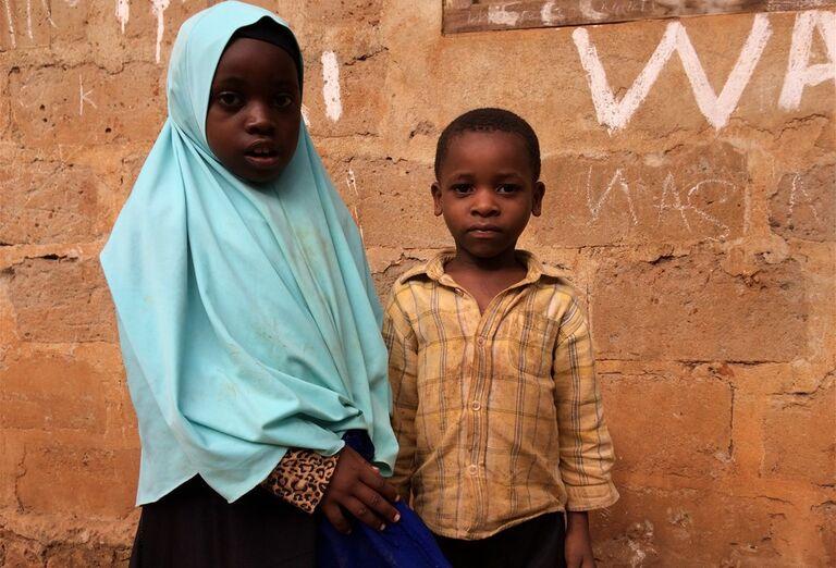 Zanzibar - poznávanie afrického raja- obyvatelia