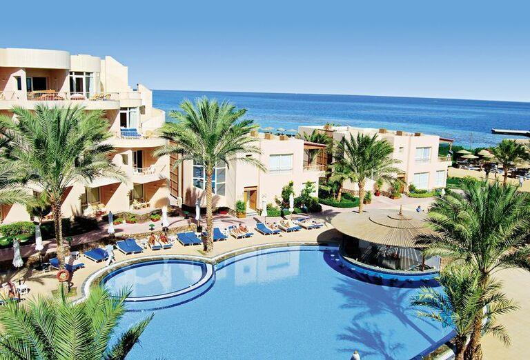 HOTEL SEA STAR BEAU RIVAGE ***** P