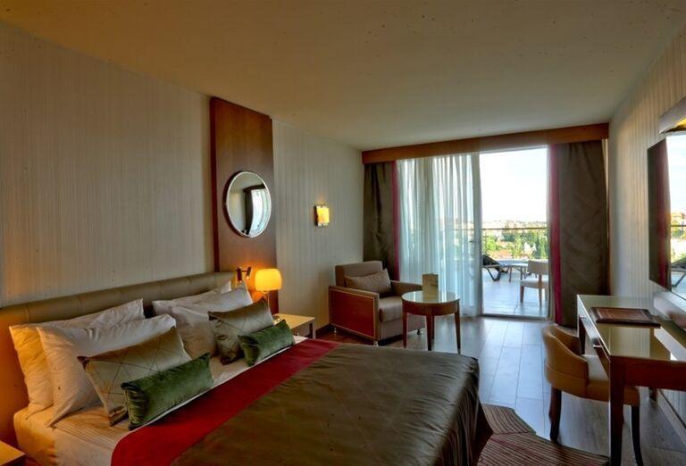 Ubytovanie v hoteli Side Star Elegance