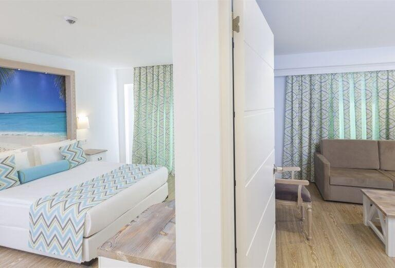 Priestranná izba v hoteli Iz Flower
