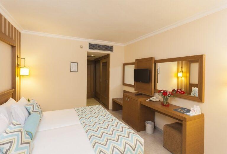 Komfortná izba v hoteli Iz Flower