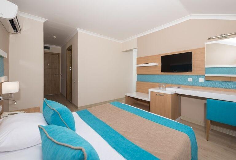 Izba v hoteli Sandy Beach