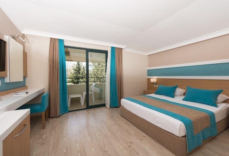 Ubytovanie v hoteli Sandy Beach