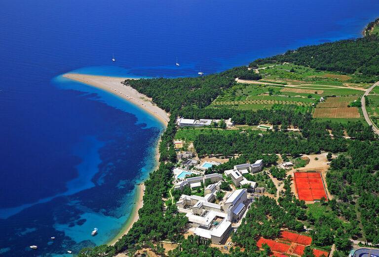 BRETANIDE Sport & Wellness Resort LS