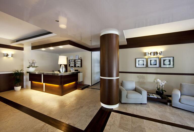Aparthotel La Pineta ****