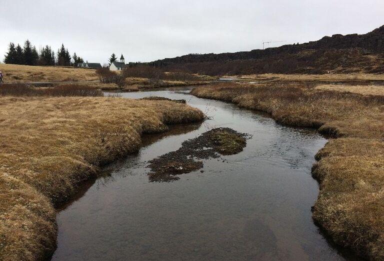 Krásy prírody, Island