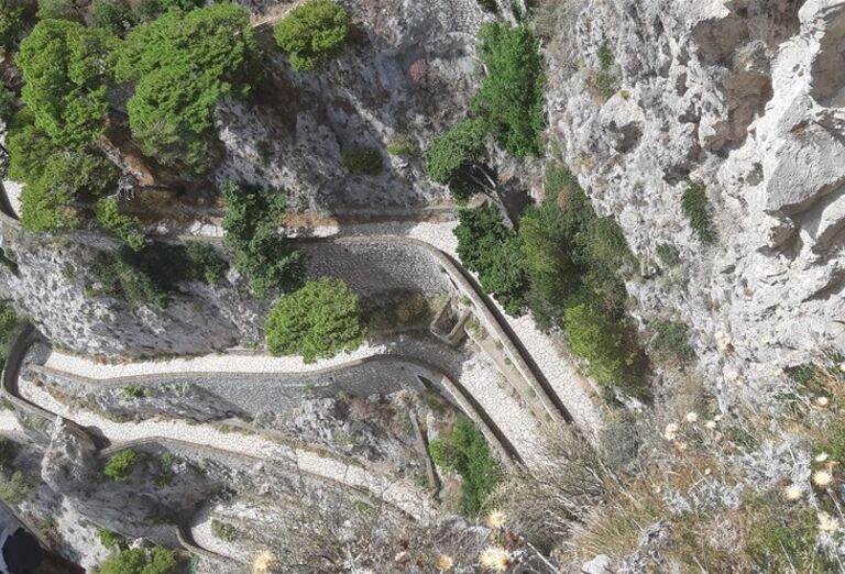 Vezuv, poznávací zájazd, Taliansko