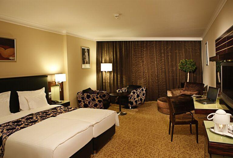 wellness-madarsko-hotel spirit-izba