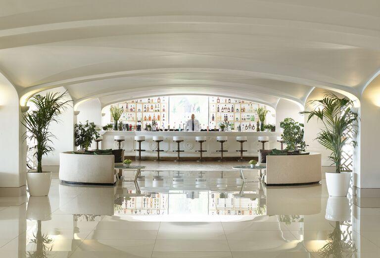 Hotel Grecotel Lux Me Daphnila Bay Dassia *****