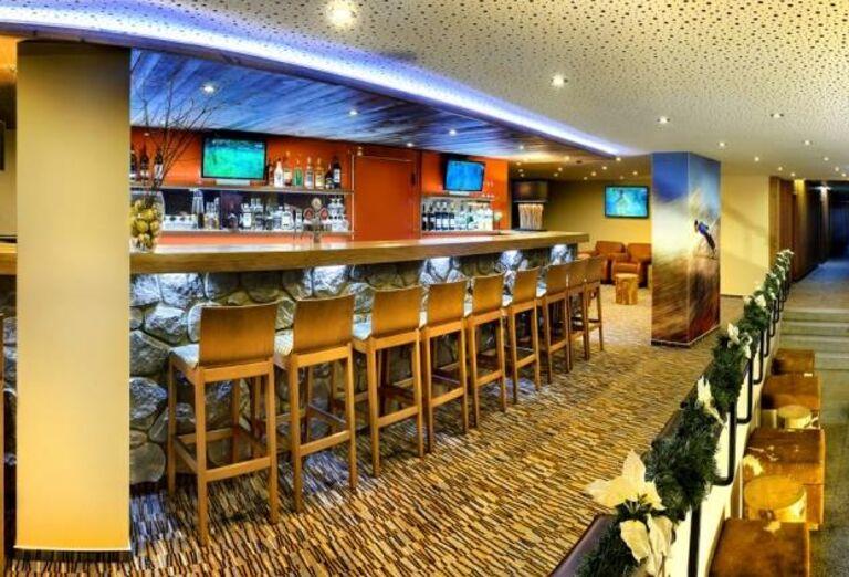 Bar, Hotel Fis, Štrbské Pleso