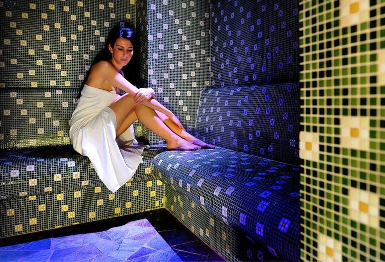 Wellness, Hotel Fis, Štrbské Pleso