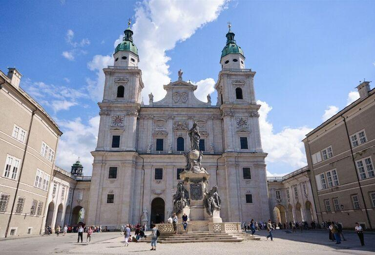 Katedrála svätého Ruperta a Virgila
