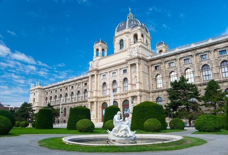 Historické múzeum, Viedeň
