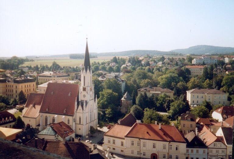 Údolie Wachau, Melk, poznávací zájazd, Rakúsko