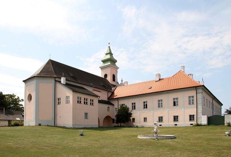 Monchlof, poznávací zájazd, Rakúsko