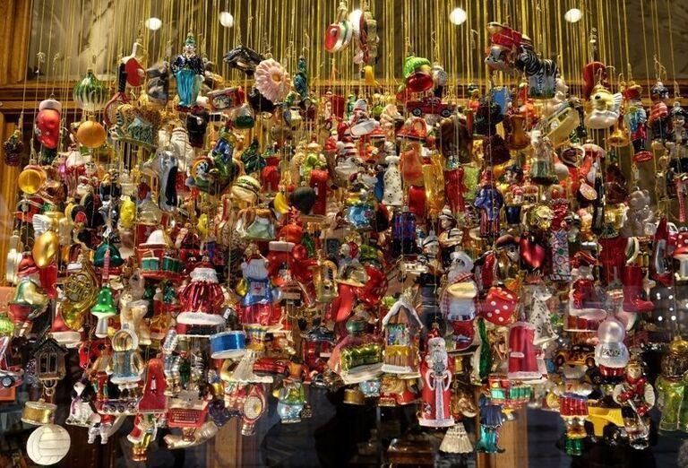 Vianoce v Grazi, poznávací zájazd, Rakúsko