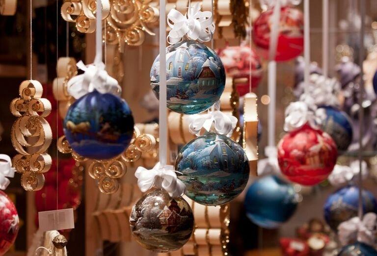 Vianočné trhy, poznávacie zájazdy Rakúsko