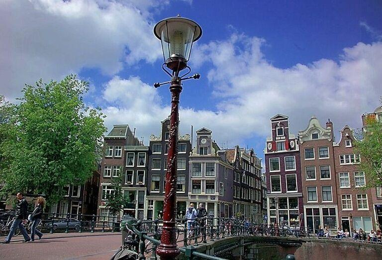 Námestie Benelux