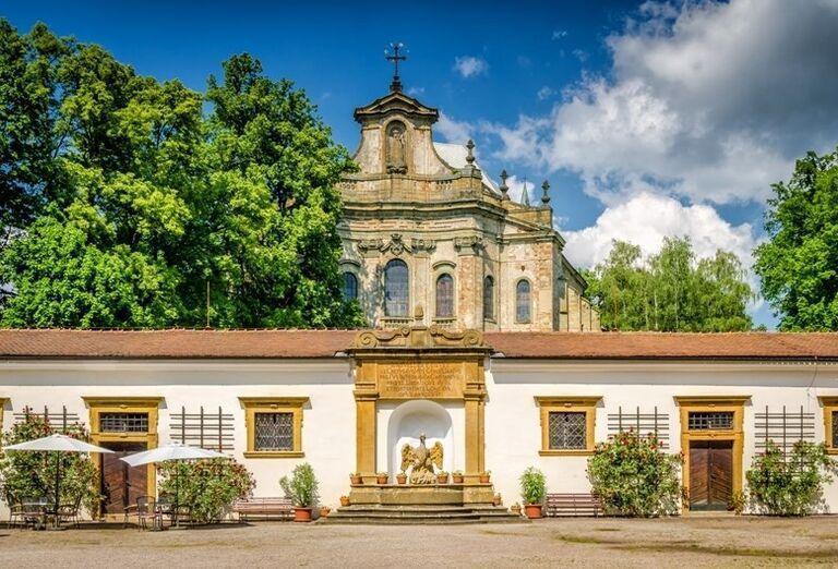 Hrad Rychnov nad Kněžnou