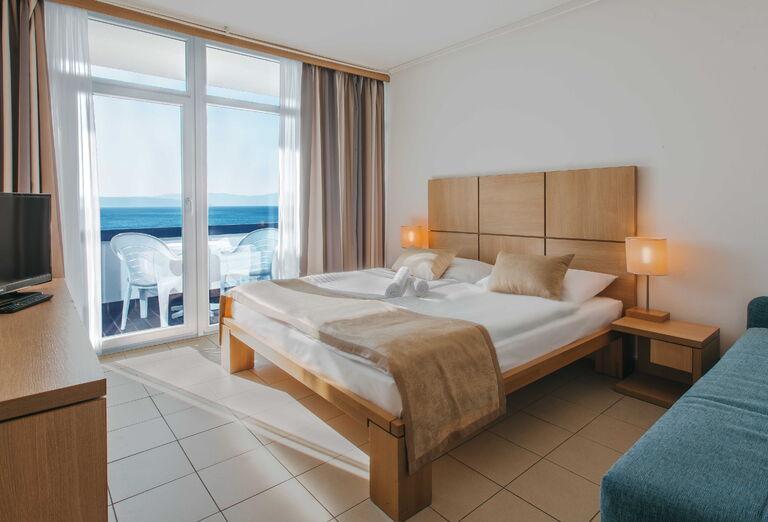 Ubytovanie Hotel Aminess Magal ***
