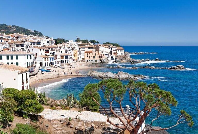 Costa Brava, poznávací zájazd, Španielsko