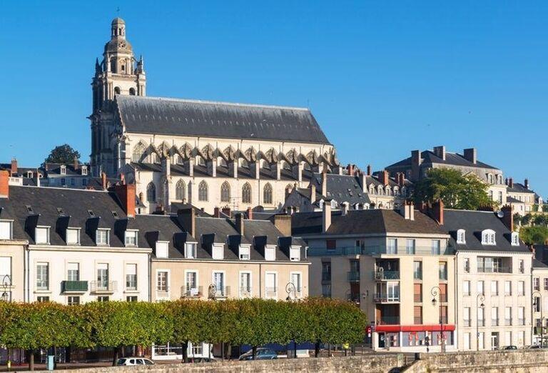 Blois, Francúzsko
