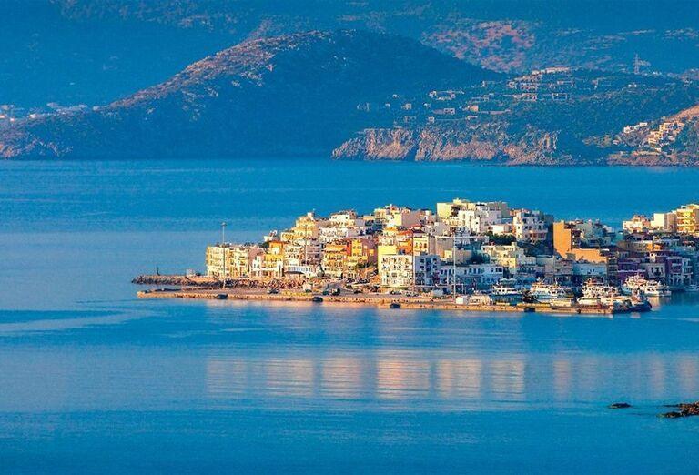 Mesto Agios Nikolaos