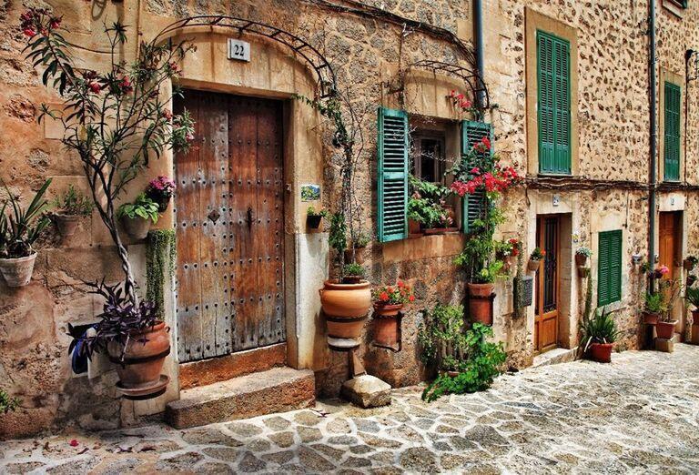 Mesto Rethymno