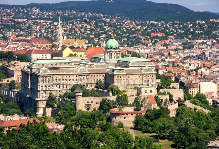 Tropikárium Budapešť, poznávací zájazd