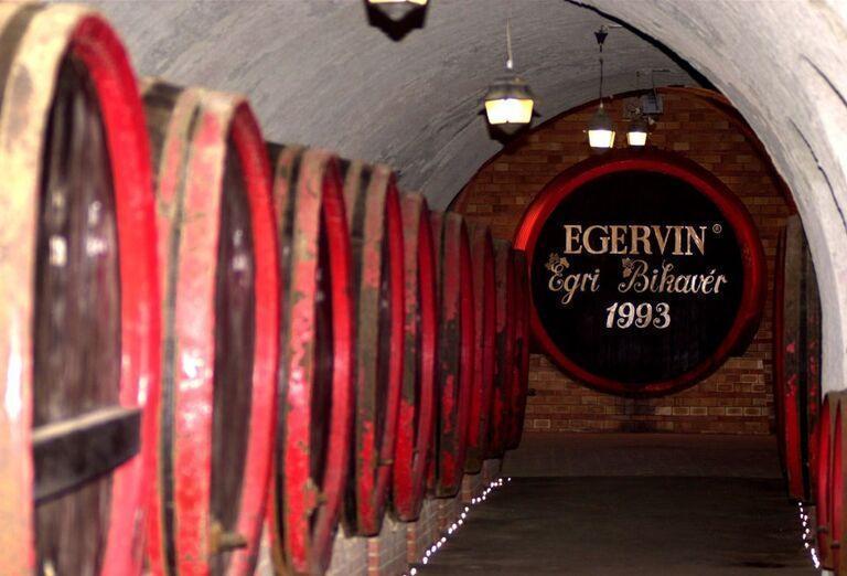 Vínna pivnica s ochutnávkou vín