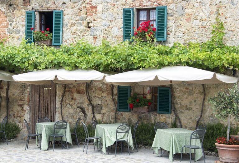 Toskansko, poznáavcí zájazd, Taliansko