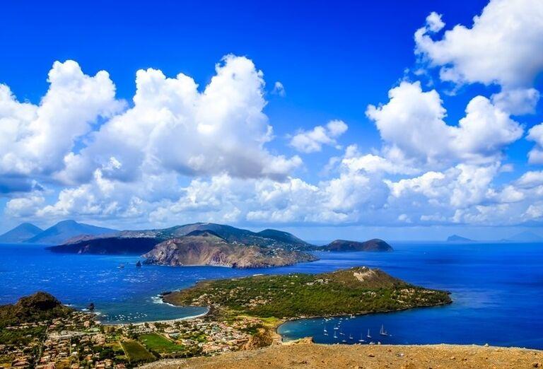 Sicília - po stopách minulosti, poznávací zájazd