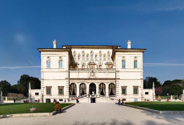 Vila Borghese