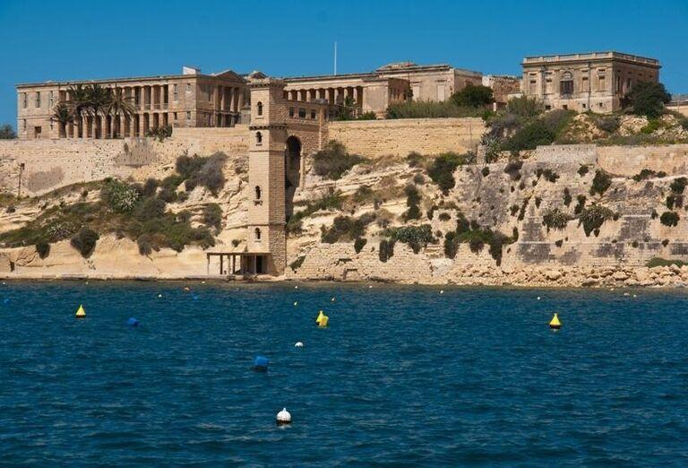 Cospicua, poznávací zájazd, Malta