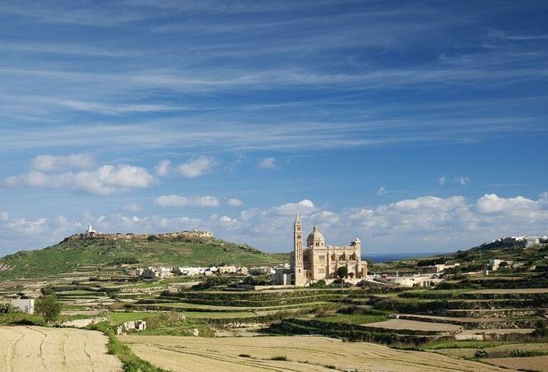 Gozo - Victoria, poznávací zájazd, Malta