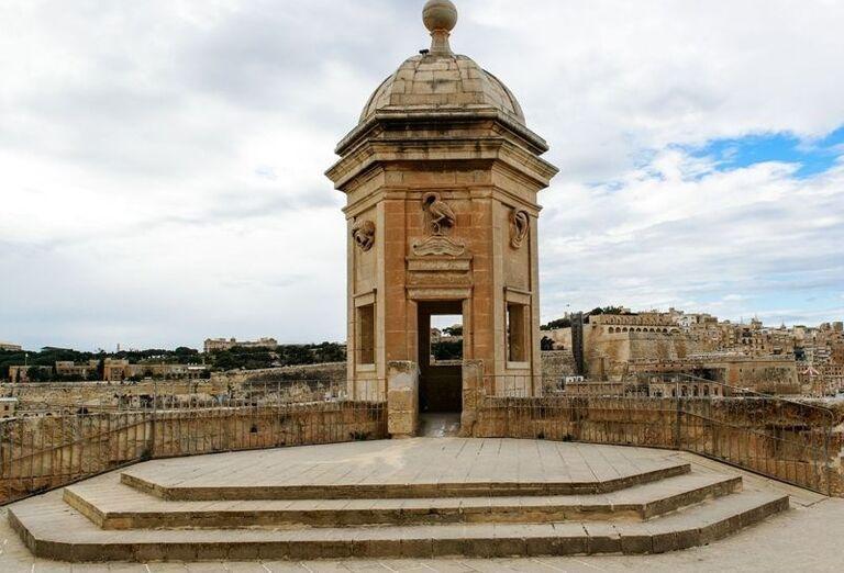 Senglea, poznávací zájazd, Malta