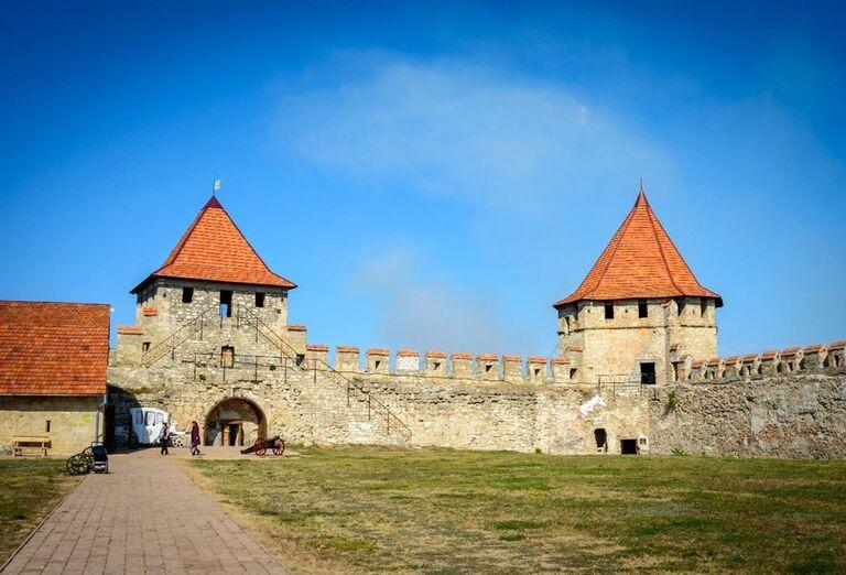 Atrakcie Moldavsko - zabudnutý kúsok Európy
