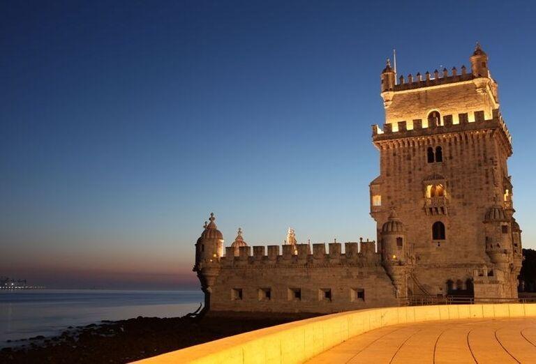 Lisabon - Mesto moreplavcov, poznávací zájazd