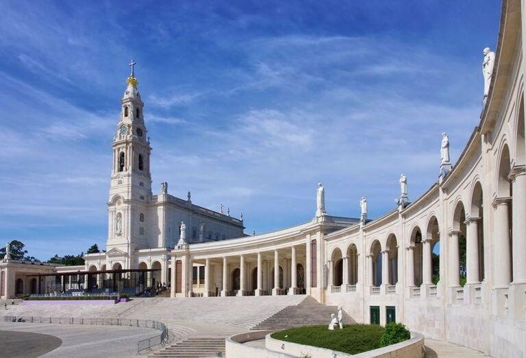 Fatima, poznávací zájazd, Portugalsko