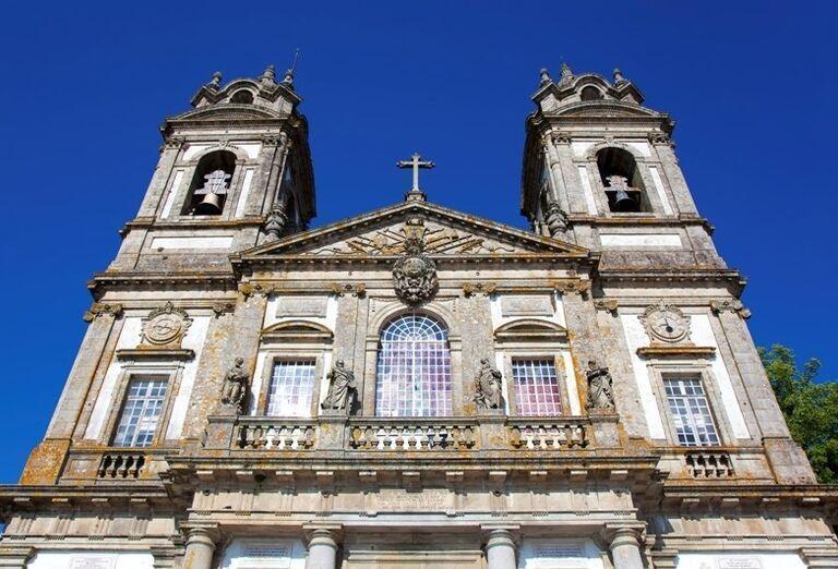 Braga, poznávací zájazd, Portugalsko