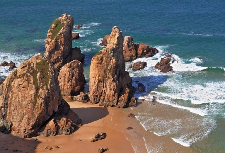 Pobrežie Portugalska, poznávací zájazd, Portugalsko