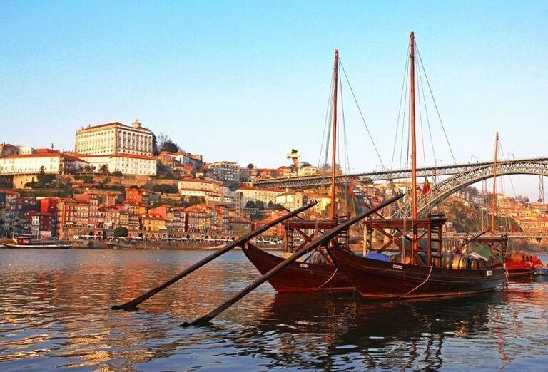 Porto, poznávací zájazd, Portugalsko
