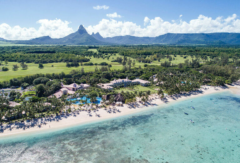 Ostatné Hotel Sugar Beach - A Sun Resort Mauritius *****