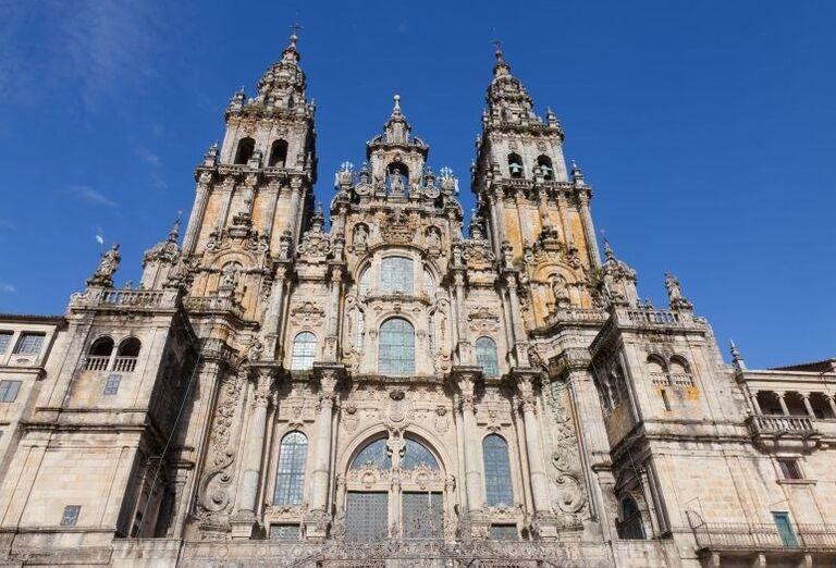 Katedrála Santiago de Compostela, poznávací zájazd, Portugalsko