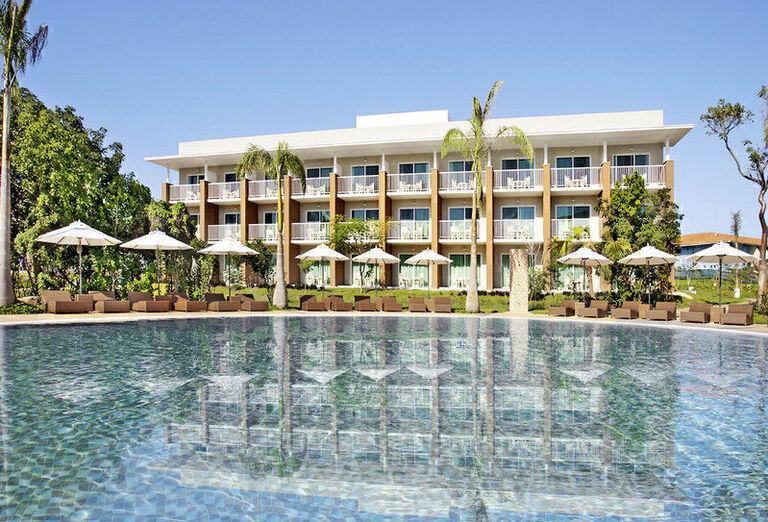 Ostatné Hotel Ocean Vista Azul By H10 *****