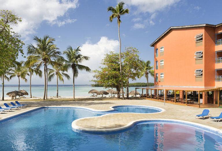 Ostatné Hotel Whala Boca Chica ****