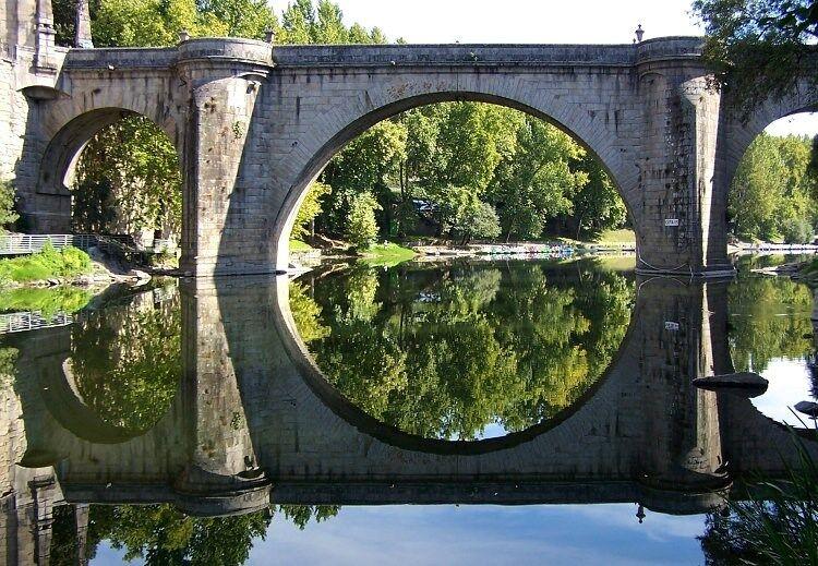 Most Ponte Sao Gonçalo